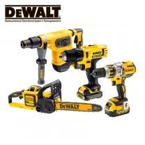 Аккумуляторный инструмент DeWALT