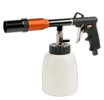 Пневмоинструмент для мойки и продувки