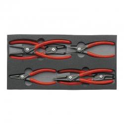 Набор съемников - Knipex 00 20 01 V02