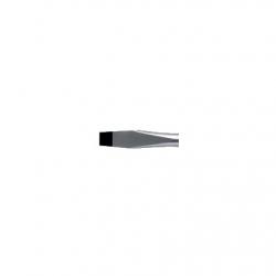 Отвертка под винты со шлицем 9710-5.5-100
