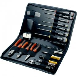 Набор инструментов в футляре 9852