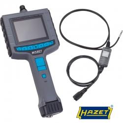 Видеоэндоскоп 4812-10/4 S HAZET с переключаемым зондом