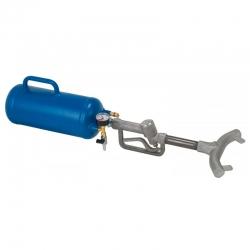 Бустер для взрывной накачки б/к шин 5702