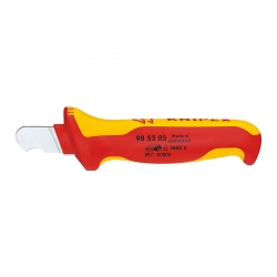 Нож VDE - Knipex 985303