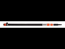 Алюминиевый телескопический шест ATP-110-210