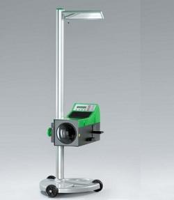 Прибор проверки света фар Bosch MLD9