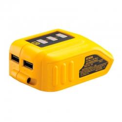 Адаптер USB зарядного устройства DCB090