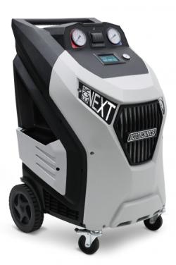 Установка Ecotechnics ECK NEXT для обслуживания автокондиционеров