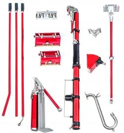 Набор инструментов для отделки гиплокартона L5T