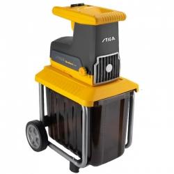 Измельчитель электрический STIGA BIO_Silent2500