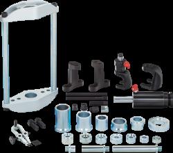 Гидравлический набор съемников V4603
