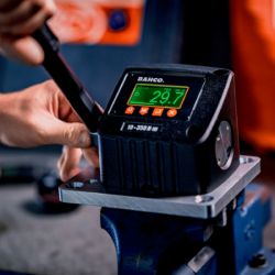 Тестер проверки динамометрических ключей TEA065