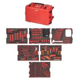 Набор диэлектрического инструмента 4750RCHDW02RF1V