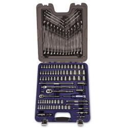 Набор дюймовых и метрических инструментов, BLPGSSC100