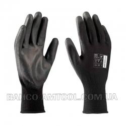 Перчатки BUCK black