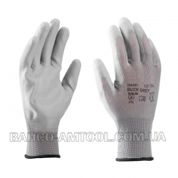 Перчатки BUCK  gray