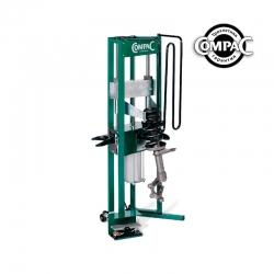 Оборудование для сжатия пружин CSC Compac