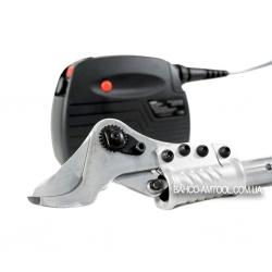 Секатор-высоторез аккумуляторный KV200