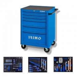 Инструментальная тележка IRIMO AM9066K6FF100