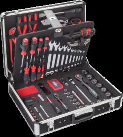 Универсальный набор инструментов V2542