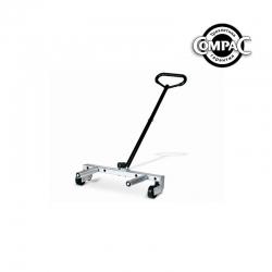 Транспортировка колес WD Mobile Compac